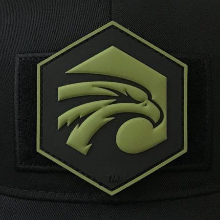 UO Eagle Overseer Patch