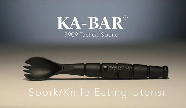KA-BAR Tactical Spork