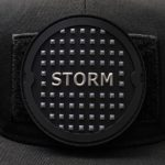 STORM Manhole Cover Patch