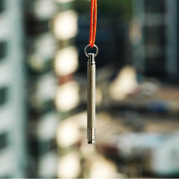EDC Toothpick – Titanium